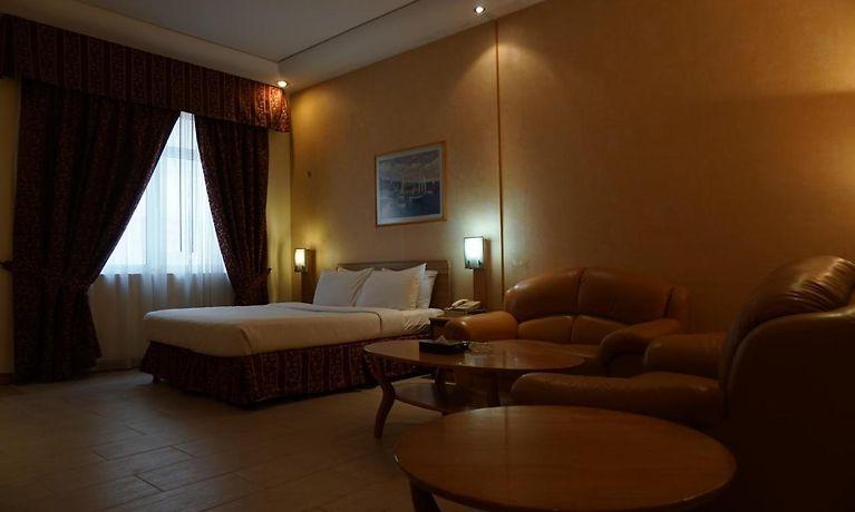 Elite 5 Hotel Manama